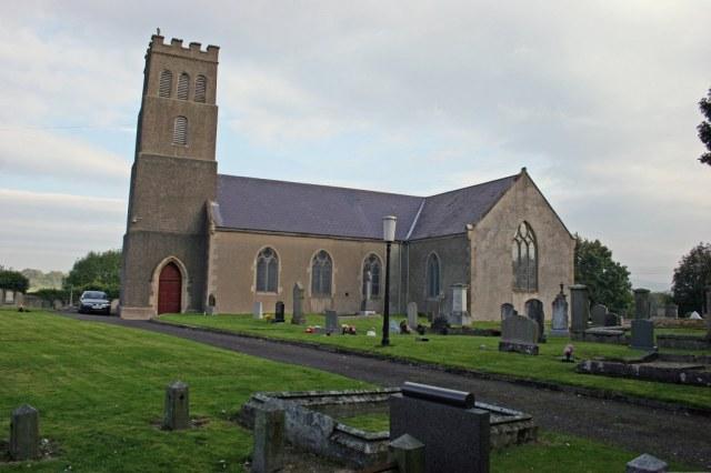 Christ Church - Drumachose 1