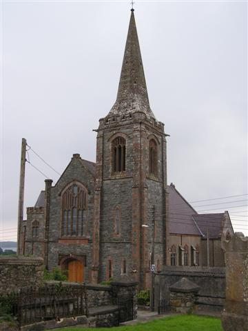 Ramelton 1st Presbyterian Church Aughnish, Milford, Co. Donegal, Ireland