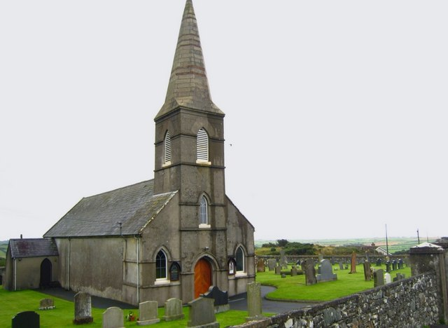 Rathmullan Church of Ireland in Rathmullan