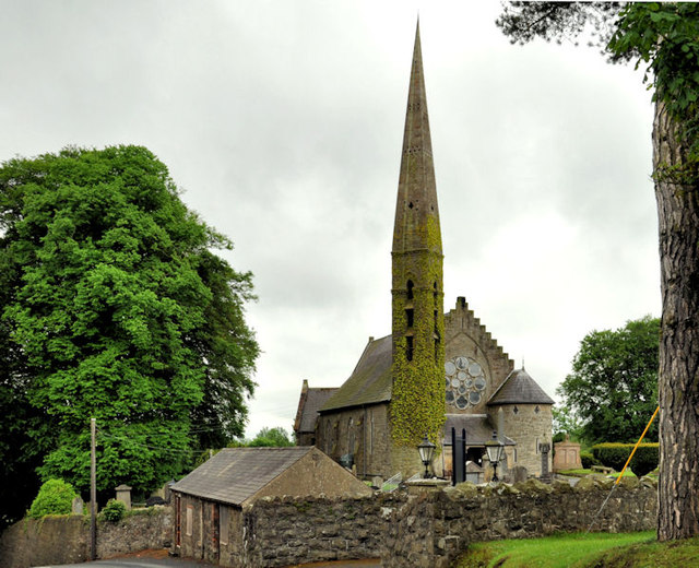 Derriaghy Church of Ireland