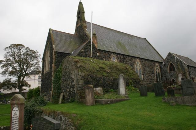 Killowen Church of Ireland