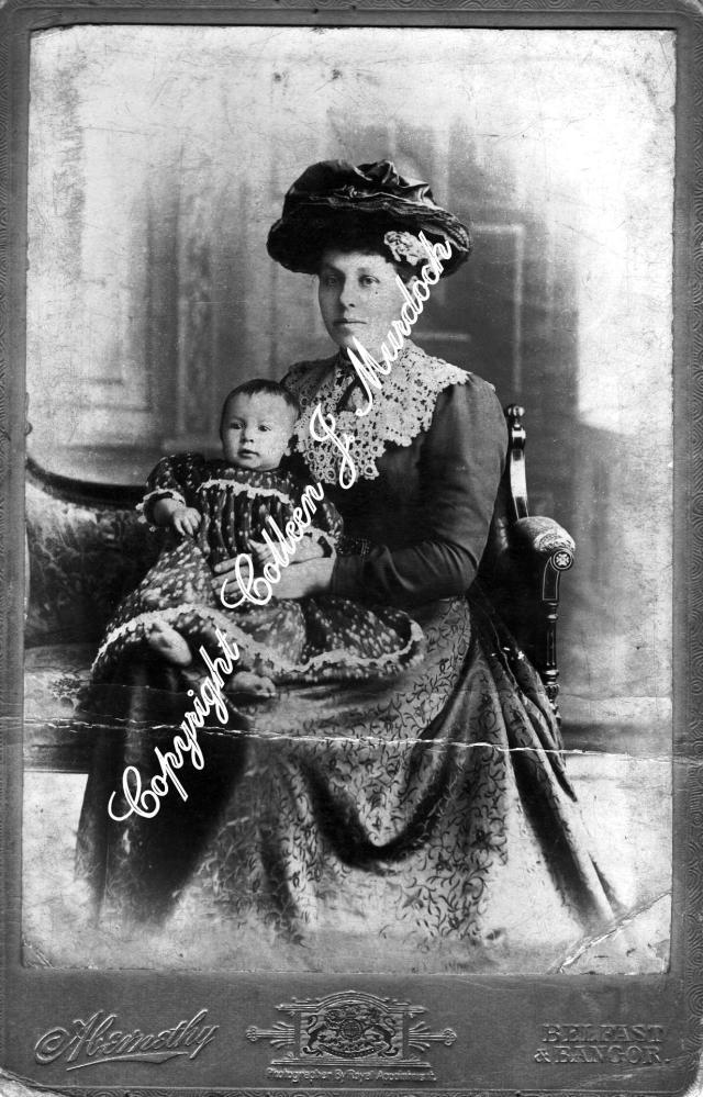 Mary Agnes Scott