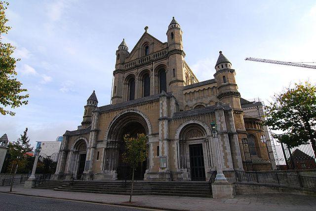 St. Annes Church of Ireland