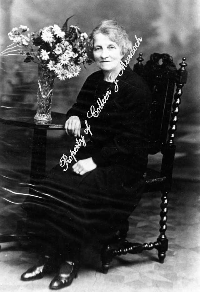 Charlotte Elizabeth Bettie