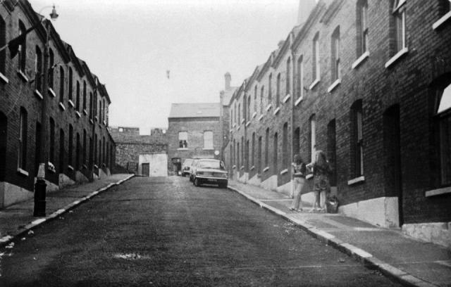 Victoria Street, Londonderry
