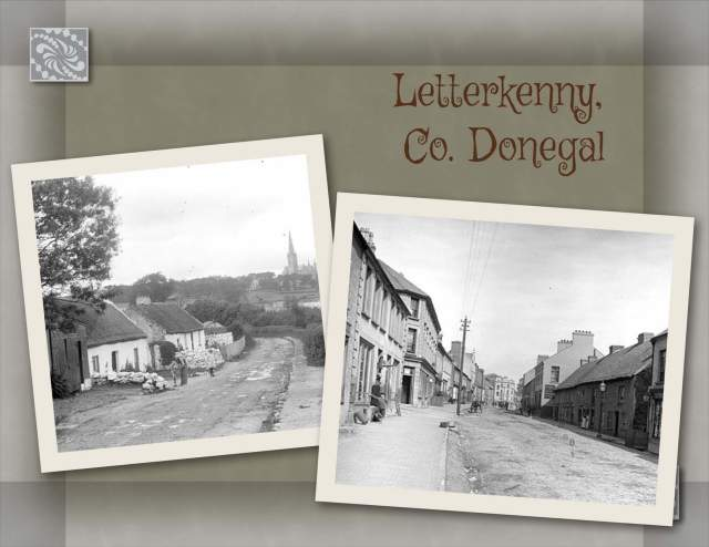 Letterkenny, Co. Donegal