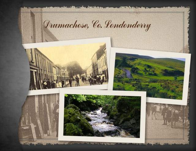 Drumachose, Co. Londonderry