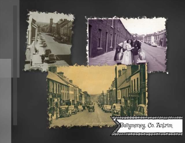 Ballymoney, Co. Antrim