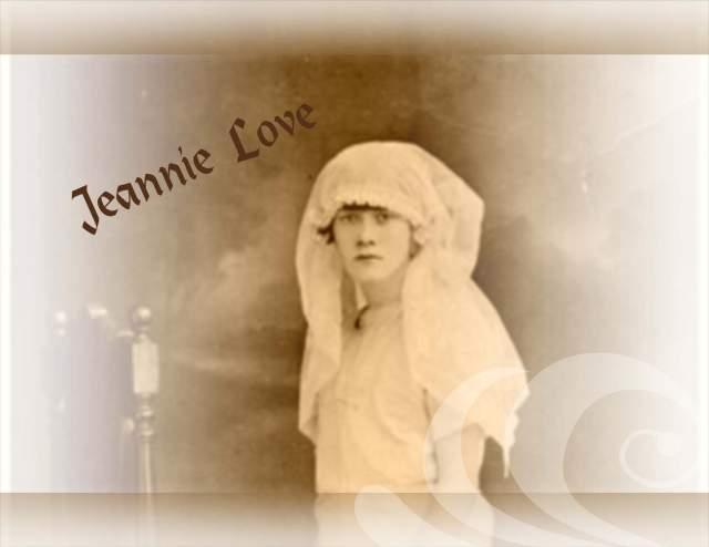 Jeannie Love