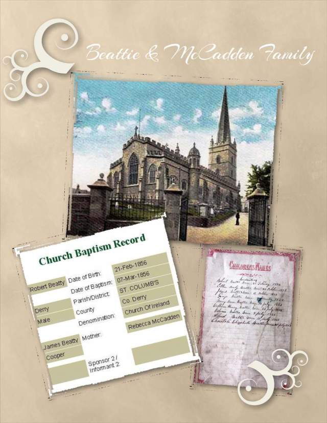 St. Columb's Cathedral Londonderry