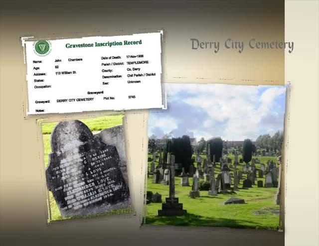 Derry City Cemetery