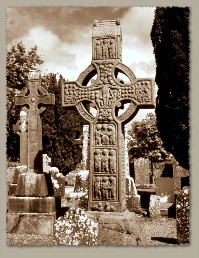 Muiredach's High Cross