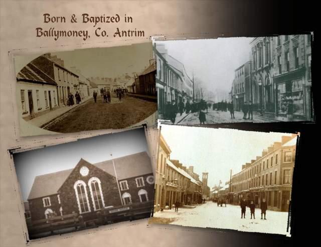 Ballymoney, Co.