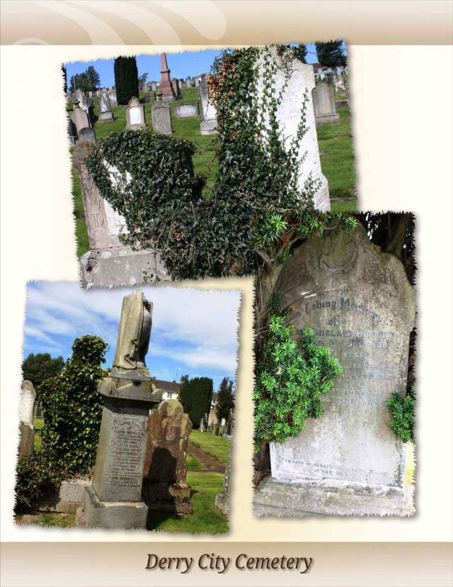 Derry City Cemetery 2