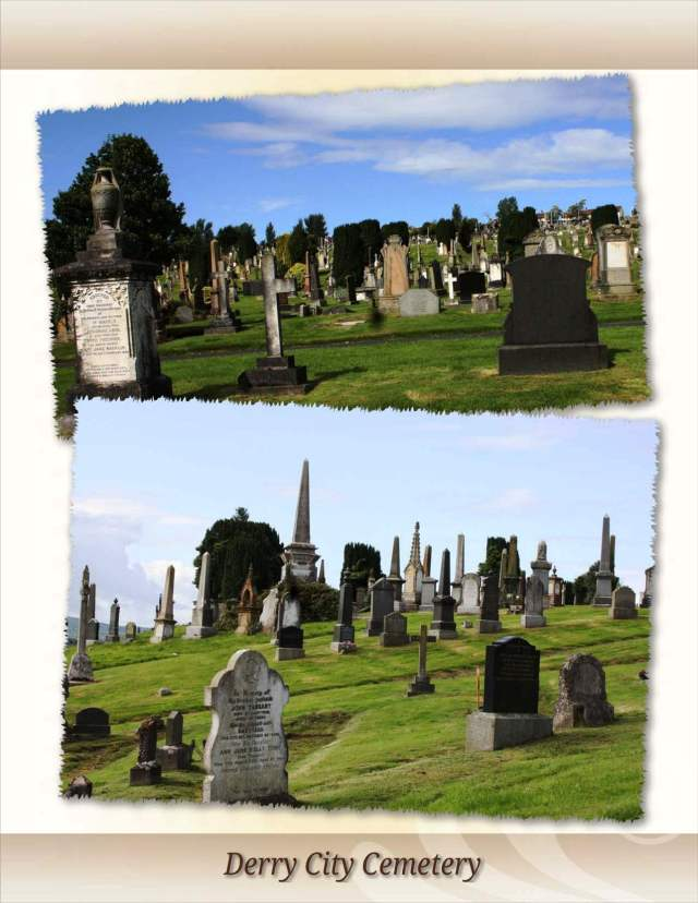 Derry City Cemetery 3