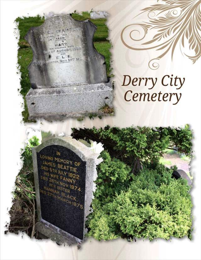 Derry City Cemetery 4