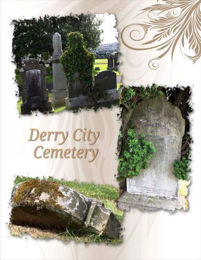 Derry City Cemetery