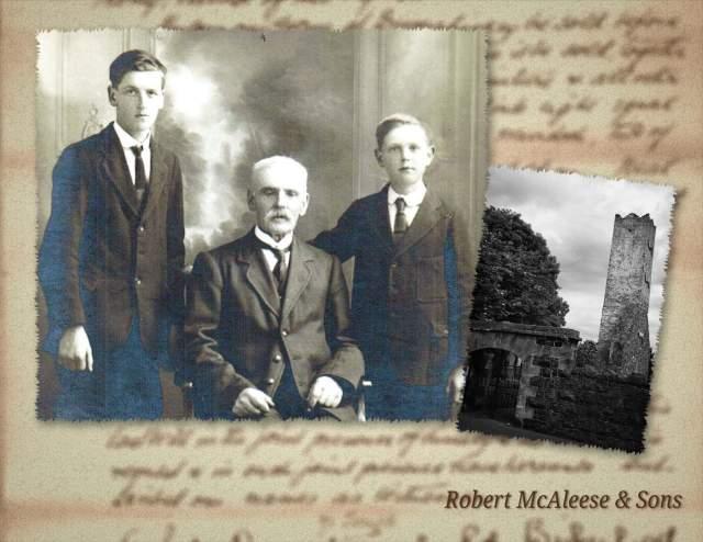 Robert McAleese