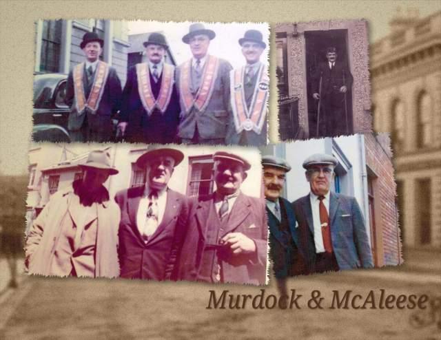 Murdock & McAleese